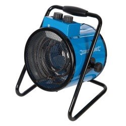 Elektryczny termowentylator...
