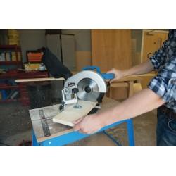 Ukośnica 1400 W, 210 mm