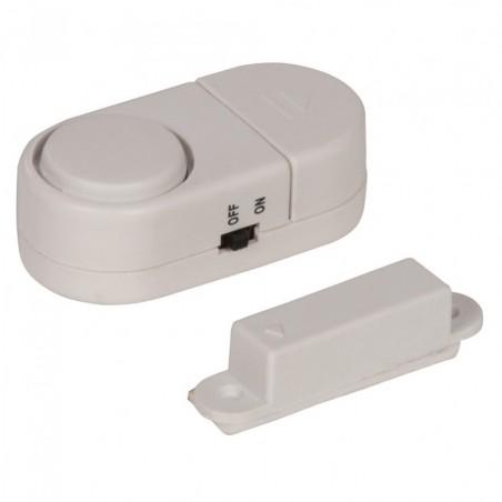 Alarm magnetyczny do okien i drzwi3 x 1