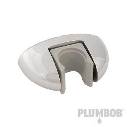 Regulowany uchwyt prysznicaChrom-530964-Plumbob