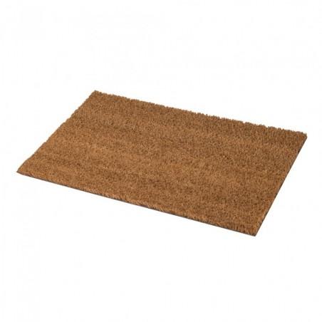 Wycieraczka kokosowa z podlozem z PVC350 x 600mm-783442-Fixman