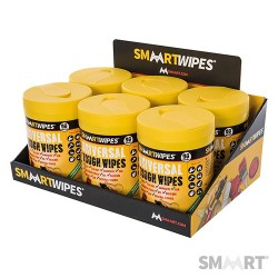 Ekspozytor wystawowy SmaartWipesCDU-704862-SMAART