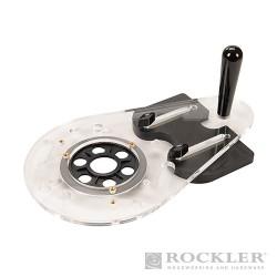 Uniwersalna podstawa do frezarek305 mm (12')-694044-Rockler