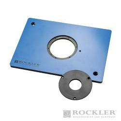 Fenolowa plyta wkladkowa do frezarek210 x 298mm (8-1/4 x 11-3/4')-910661-Rockler