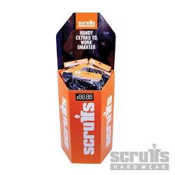 Kosz promocyjny na produkty ScruffsKosz promocyjny-T54634-Scruffs