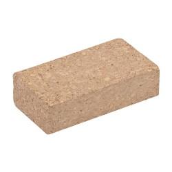 Blok szlifierski z korka110 x 60 x 30 mm-282641-Silverline