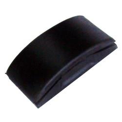 Blok szlifierski z PVC67 x 130 mm-222804-Silverline