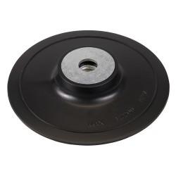 Talerz szlifierski do fibrowych dysków sciernych150 mm-309814-Silverline