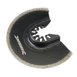 Brzeszczot diamentowy85 mm-763263-Silverline