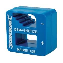 Magnetyzer / Demagnetyzer50 x 50 x 30 mm-245116-Silverline