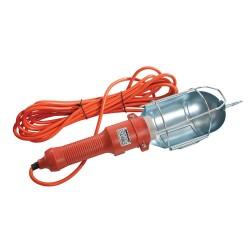Lampa halogenowa przenosna 60 W60W EU-466780-Silverline