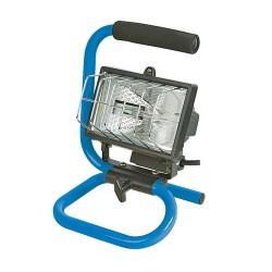 Lampa halogenowa 150 W150 W 240 V-987435-Silverline