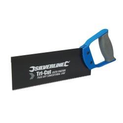 Pila grzbietnica250 mm 12 TPI-456935-Silverline