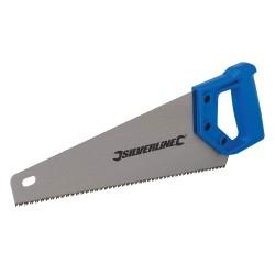 Pila platnica hartowana350 mm 7 TPI-793762-Silverline