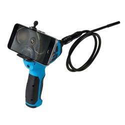 HD WiFi Kamera inspekcyjna1080 x 720 Pikseli-725352-Silverline