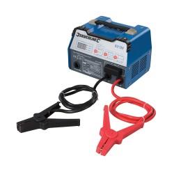 Automatyczny prostownik dla akumulatorów 12 A 6/12 VPojemnosc  8-180 Ah-549095-S