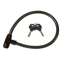 Solidne zapiecie kablowe1020 mm-583255-Silverline