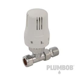 Prosty zawór grzejnikowy15 mm-752414-Plumbob