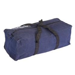 Plócienna torba na narzedzia460 x 180 x 130 mm-TB50-Silverline