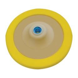 Poliuretanowy talerz szlifierski180 mm-102214-Silverline