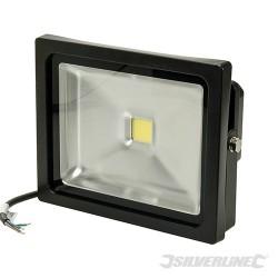 Reflektor COB LED, 30 W,...