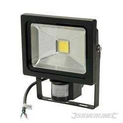 Reflektor COB LED, 20 W...