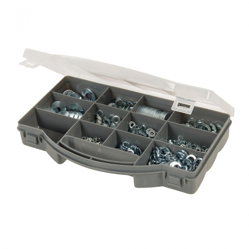 Opakowanie podkladek pod sruby1000 szt.-477005-Fixman