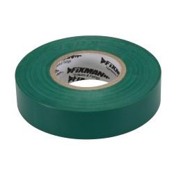 Tasma izolacyjna19 mm x 33 m zielona-188154-Fixman
