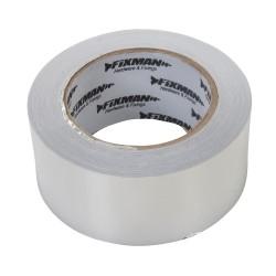 Tasma aluminiowa50 mm x 45 m-190288-Fixman
