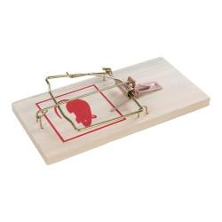 Drewniana lapka na myszy175 mm-197672-Fixman