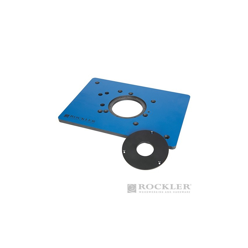 Fenolowa plyta wkladkowa do frezarek Trition210 x 298mm (8-1/4 x 11-3/4')-893608