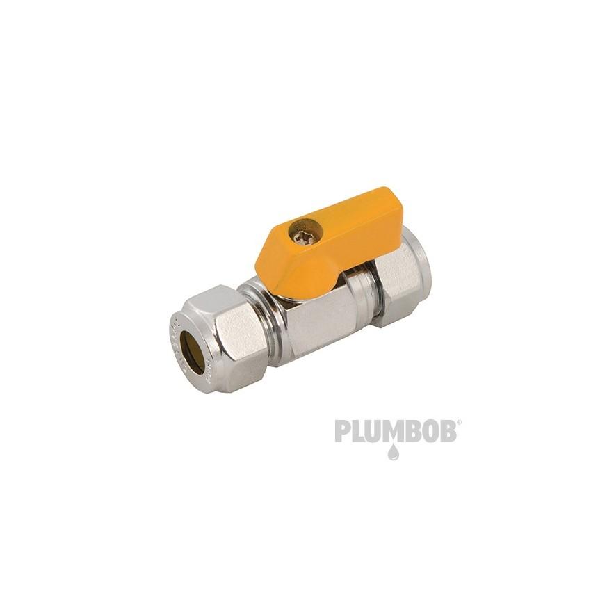 Prosty zawór kulowy mini8mm-473877-Plumbob