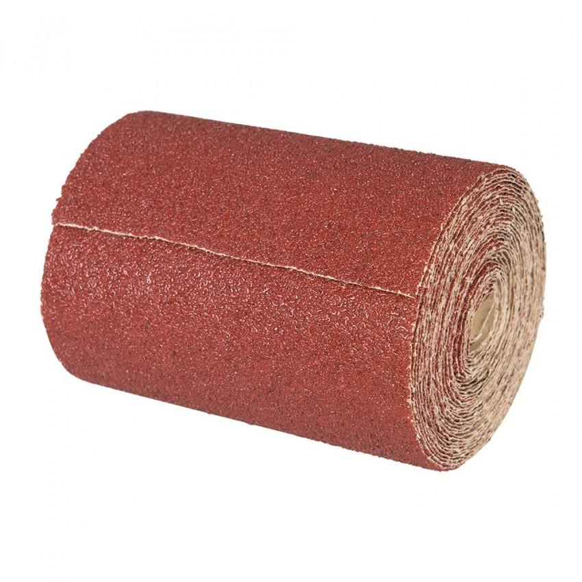 Papier scierny z nasypem korundu