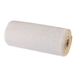 Papier scierny z nasypem ze stearynianu glinu