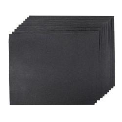 Papier scierny z nasypem z weglika krzemu