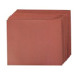 Papier scierny z nasypem z tlenku glinu