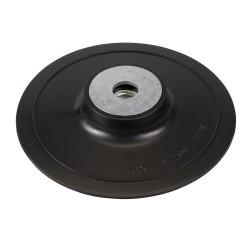 Talerz szlifierski do fibrowych dysków sciernych125 mm-108636-Silverline