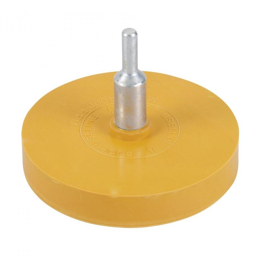 Guma do usuwania kleju85 mm-509509-Silverline
