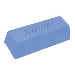 Pasta polerska 500 gDrobnoziarnista niebieska-107879-Silverline