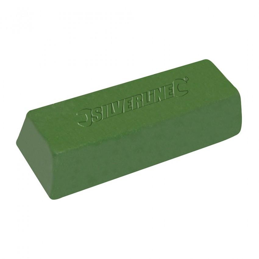 Pasta polerska 500 gZielona-107889-Silverline