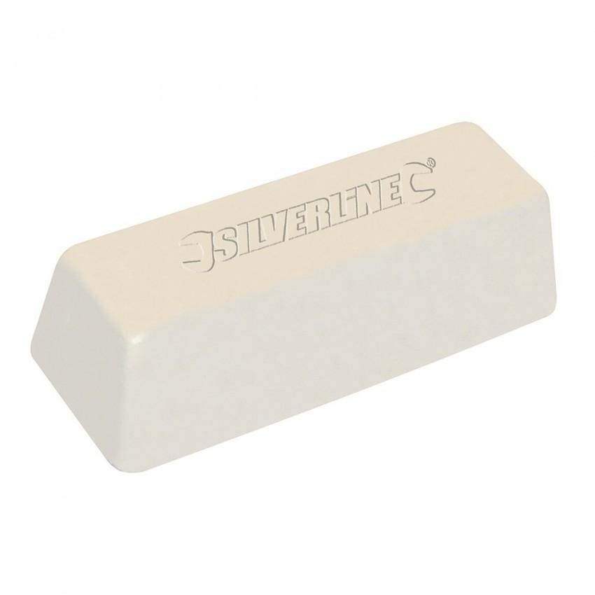 Pasta polerska 500 gDrobnoziarnsite biale-107874-Silverline