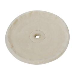 Filcowy krazek polerski luzny150 mm-868743-Silverline