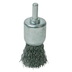 Szczotka pedzelkowa z drutu24 mm-244984-Silverline