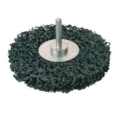 Tarcza scierna z wlókniny sprasowanej100 mm-583244-Silverline