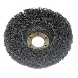 Poliweglanowa tarcza scierna115 mm