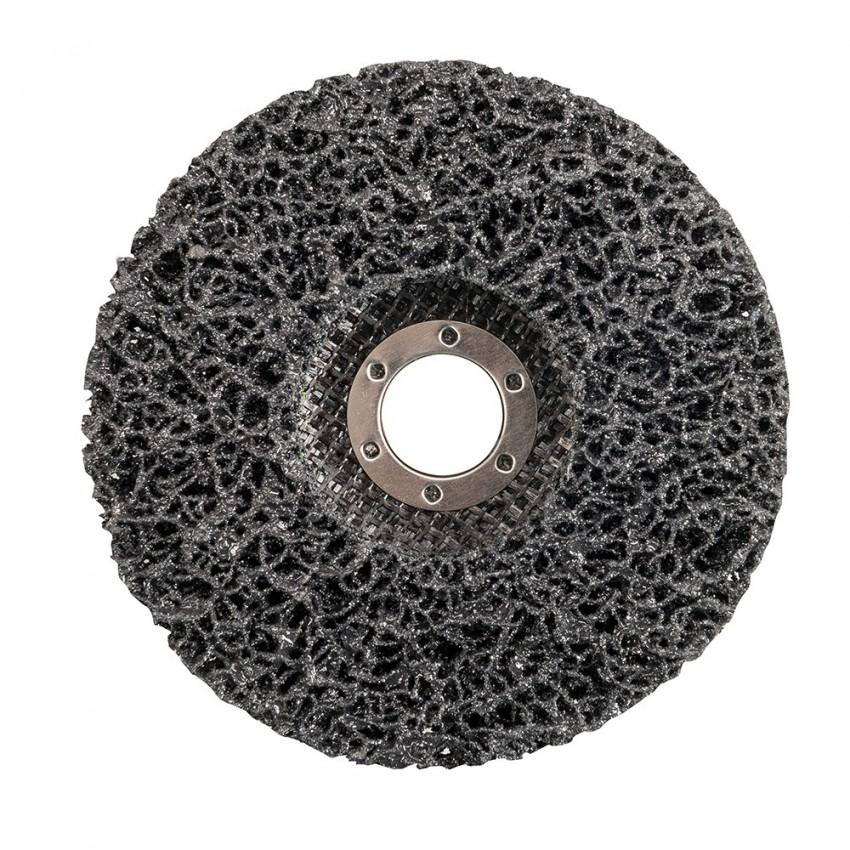 Poliweglanowa tarcza scierna125 mm