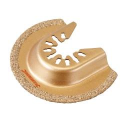 Brzeszczot punktowy z weglików spiekanych65 mm-520142-Silverline