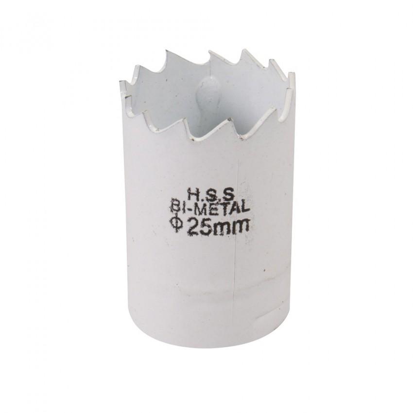 Otwornica z bimetalu25 mm-595768-Silverline