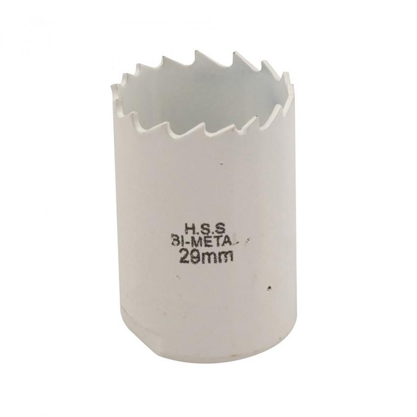 Otwornica z bimetalu29 mm-447140-Silverline