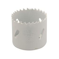 Otwornica z bimetalu51 mm-380657-Silverline
